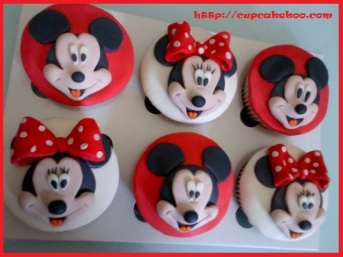 pub mickey minnie