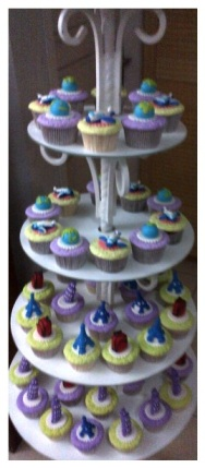 pub tower de cupcake