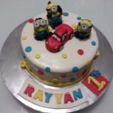 rayyan cake