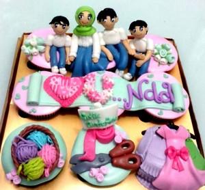 Happy B'day sis Ida ....