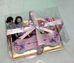 Paket pertama Mba Herlin :-)