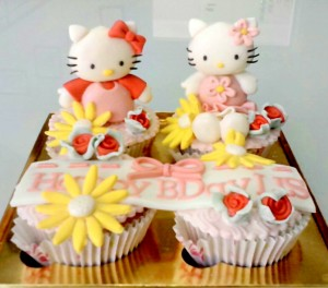 Amel's Hello Kitty