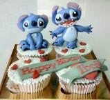 Stitch ... Lucunya kamu! :D